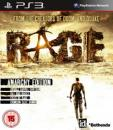 Rage Anarchy Edition (Bazar/ PS3)