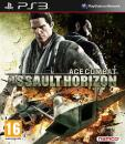 Ace Combat Assault Horizon (Bazar/ PS3)
