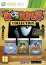 Worms Collection (Bazar/ Xbox 360)