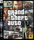 Grand Theft Auto IV /GTA IV/ (PS3)