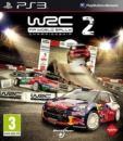 WRC: FIA World Rally Championship 2 (Bazar/ PS3)