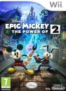 Epic Mickey 2: The Power of Two (Wii)