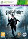 Harry Potter And The Deathly Hallows: Part 1 (Bazar/ Xbox 360 - Kinect)