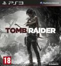 Tomb Raider (Bazar/ PS3)