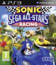 Sonic and SEGA All-Stars Racing (Bazar/ PS3)