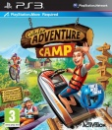 Cabelas Adventure Camp (Bazar/ PS3 - Move)