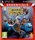 Medieval Moves (Bazar/ PS3 - Move)