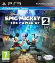 Epic Mickey 2: The Power of Two (Bazar/ PS3 - Move)