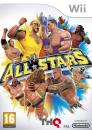 WWE All Stars (Bazar/ Wii)