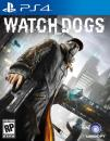 Watch Dogs CZ (PS4)