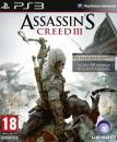 Assassins Creed 3 /Exclusive edition/ (Bazar/ PS3) - DE