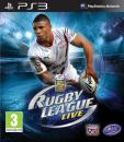 Rugby League Live (Bazar/ PS3)