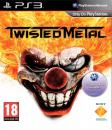Twisted Metal (Bazar/ PS3)