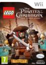 LEGO Pirates of the Caribbean (Bazar/ Wii)