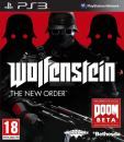 Wolfenstein: The New Order (Bazar/ PS3)