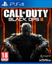 Call of Duty: Black Ops III /3/ (Bazar/ PS4)