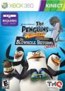 The Penguins of Madagascar: Dr. Blowhole Returns Again (Bazar/ Xbox 360 - Kinect)