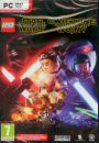 LEGO Star Wars: The Force Awakens (PC) - CZ