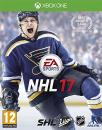 NHL 17 (Bazar/ Xbox One)