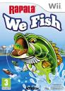Rapala: We Fish (Bazar/ Wii)