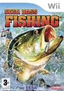 SEGA Bass Fishing (Bazar/ Wii)